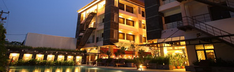 Hotel Bali World 3 Star Jl Soekarno Hatta No713 Bandung